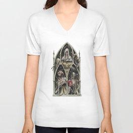 The Stygian Witches Unisex V-Neck