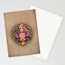 I've Got a Dream Stationery Cards