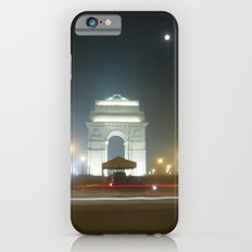 Rush Hour - India Gate iPhone 6s Slim Case