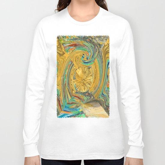 Solar tower Long Sleeve T-shirt