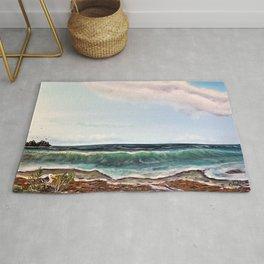 Shoreline  Rug