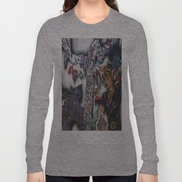 Battle to the Death Long Sleeve T-shirt