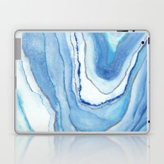 Agate Watercolor 12 Laptop & iPad Skin
