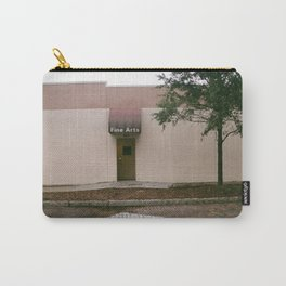fine arts Carry-All Pouch