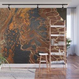 Wings of Air Wall Mural