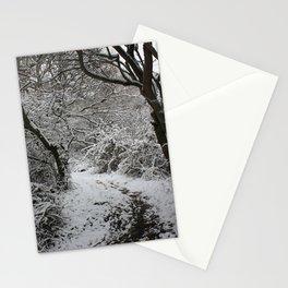 Landpark Wood Stationery Cards