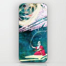 Tao iPhone Skin