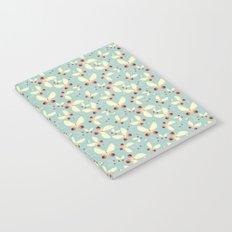 Sweet Butterflies Notebook