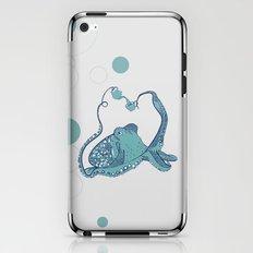 Octopus ! iPhone & iPod Skin