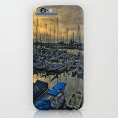 Sunset in Shoreline Slim Case iPhone 6s