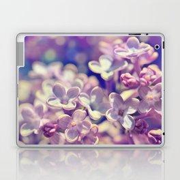 Spring 301 lilac Laptop & iPad Skin