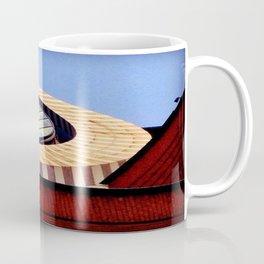 Day Fifteen: Future Aspirations Coffee Mug