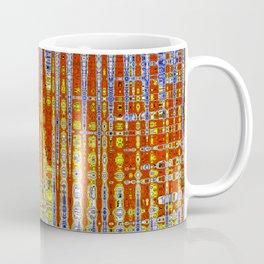 Colour in Tempo Coffee Mug