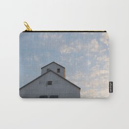 Sturgeon Bay Granary Carry-All Pouch