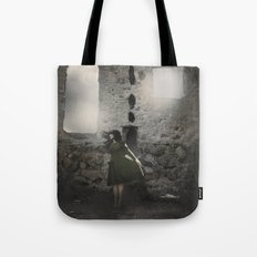 SEARCHING FOR LIGHT Tote Bag