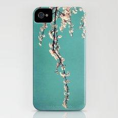 boccioli iPhone (4, 4s) Slim Case