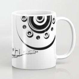 Computer Hard Drive 9 Coffee Mug