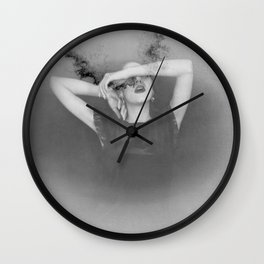 """""""observed over expected mortality"""" Wall Clock"""