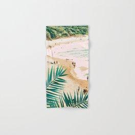 Beach Weekend #digitalart #nature Hand & Bath Towel