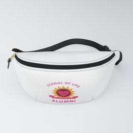 School of Life Fanny Pack
