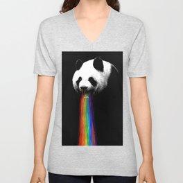 Pandalicious Unisex V-Neck