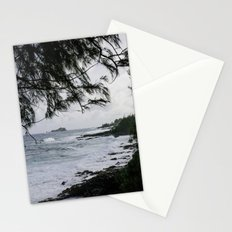 Maui through the Trees Stationery Cards