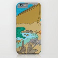 Jesus, Etc. II iPhone 6s Slim Case