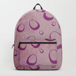 Eggs collection - Warm Eggs Backpack