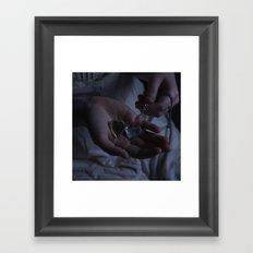 The Still 06 Framed Art Print