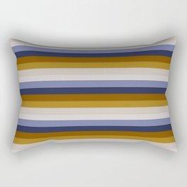 strips Rectangular Pillow