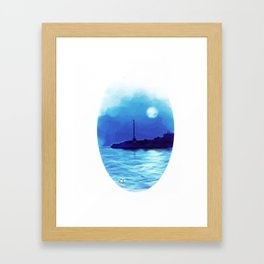 #42 Framed Art Print