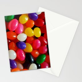 Jelly Bean Stationery Cards