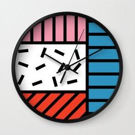Nostalgia 003 Wall Clock