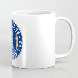 they hate us cause they ain't us Coffee Mug