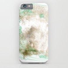 Silence #1 iPhone 6s Slim Case