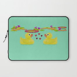 Duckies Laptop Sleeve