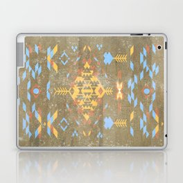 Native Aztec Laptop & iPad Skin