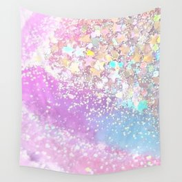 Pastel Kei Galaxy Wall Tapestry