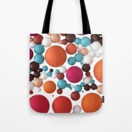 Super Circles Tote Bag