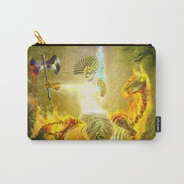 Sister Dawn Carry-All Pouch
