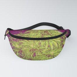 Purple Haze Fanny Pack