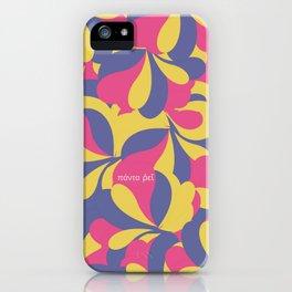 #Logos1 iPhone Case