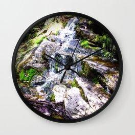 Untitled PDSC0087 Wall Clock