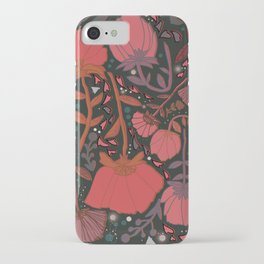 Nature number 2. iPhone Case