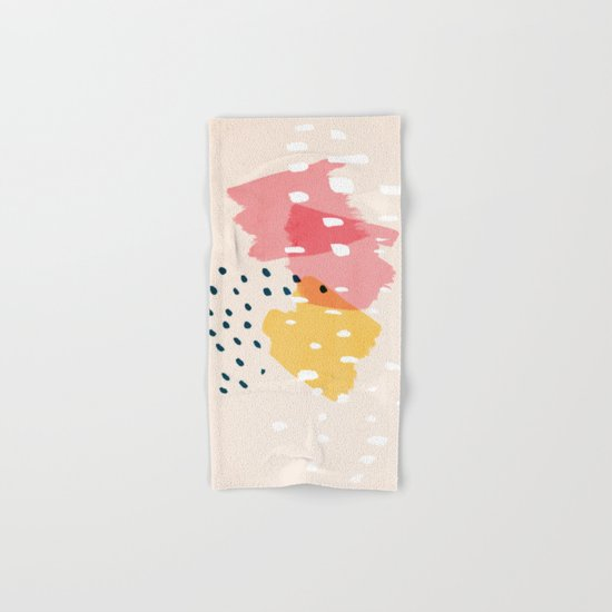Watermelon Hand & Bath Towel