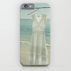 My White Dress. iPhone 6s Slim Case