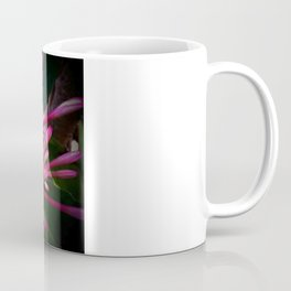 Morning in winter Coffee Mug