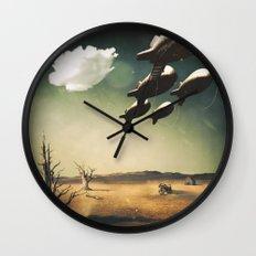 First Hope Wall Clock