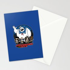 The Protonpack Guys Stationery Cards