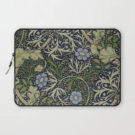 William Morris Seaweed Pattern Laptop Sleeve